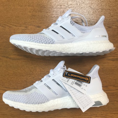 16b9569c0ac61 Adidas Ultra Boost 2.0 3M Reflective Pack. DS