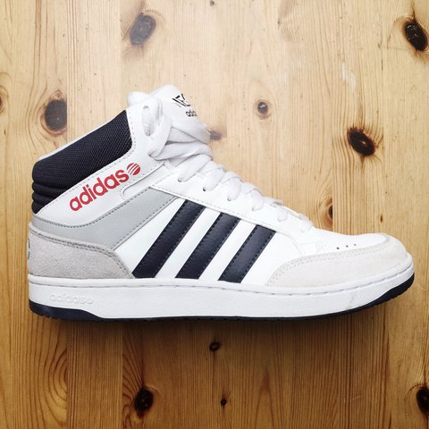 outlet store fa9ab 0d0b7 Adidas NEO High Tops in- 0