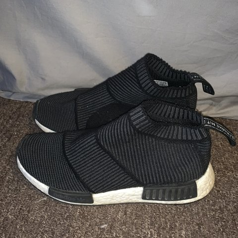 """18cc94e2c6c3f Adidas NMD CS1 PK """"Winter Wool"""" pack Had from release"""