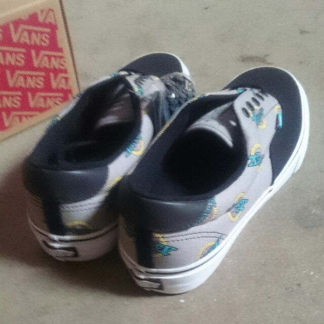 LIMITED EDITION VANS X Odyssey ERA 46 PRO Shoes! Depop