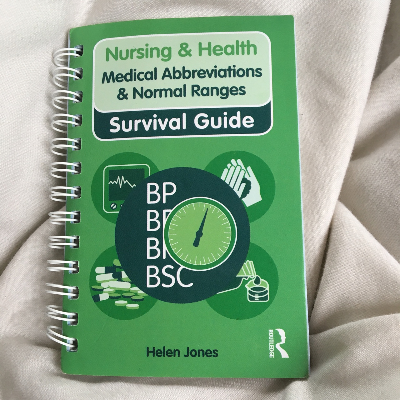 Nursing and health, medical abbreviations and normal    - Depop