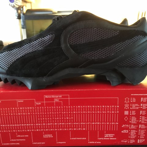 ec40d1546b2e0 Puma beisser. Footwear with fangs-- it was bound to The to - Depop