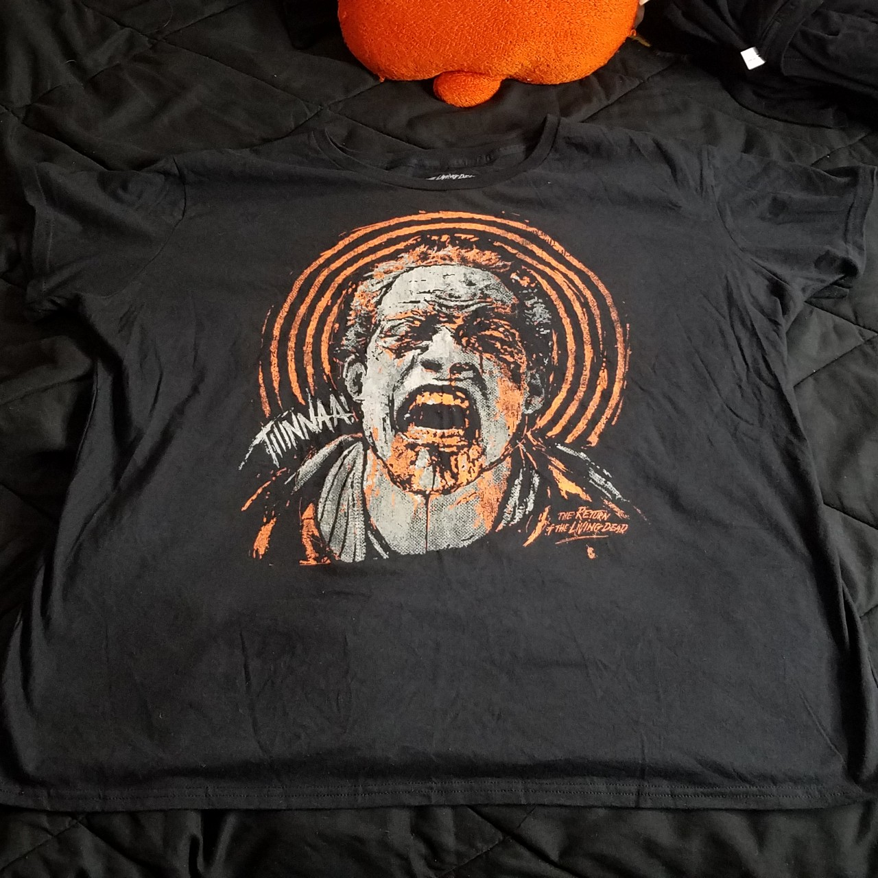 Fright rags fred head womens tshirt Size 2xl Only    - Depop