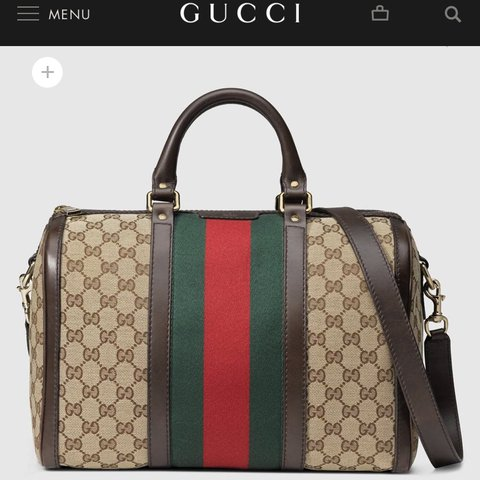 047cb7cd56c Women s Gucci bag sold out on Gucci website RRP £900 Only - Depop