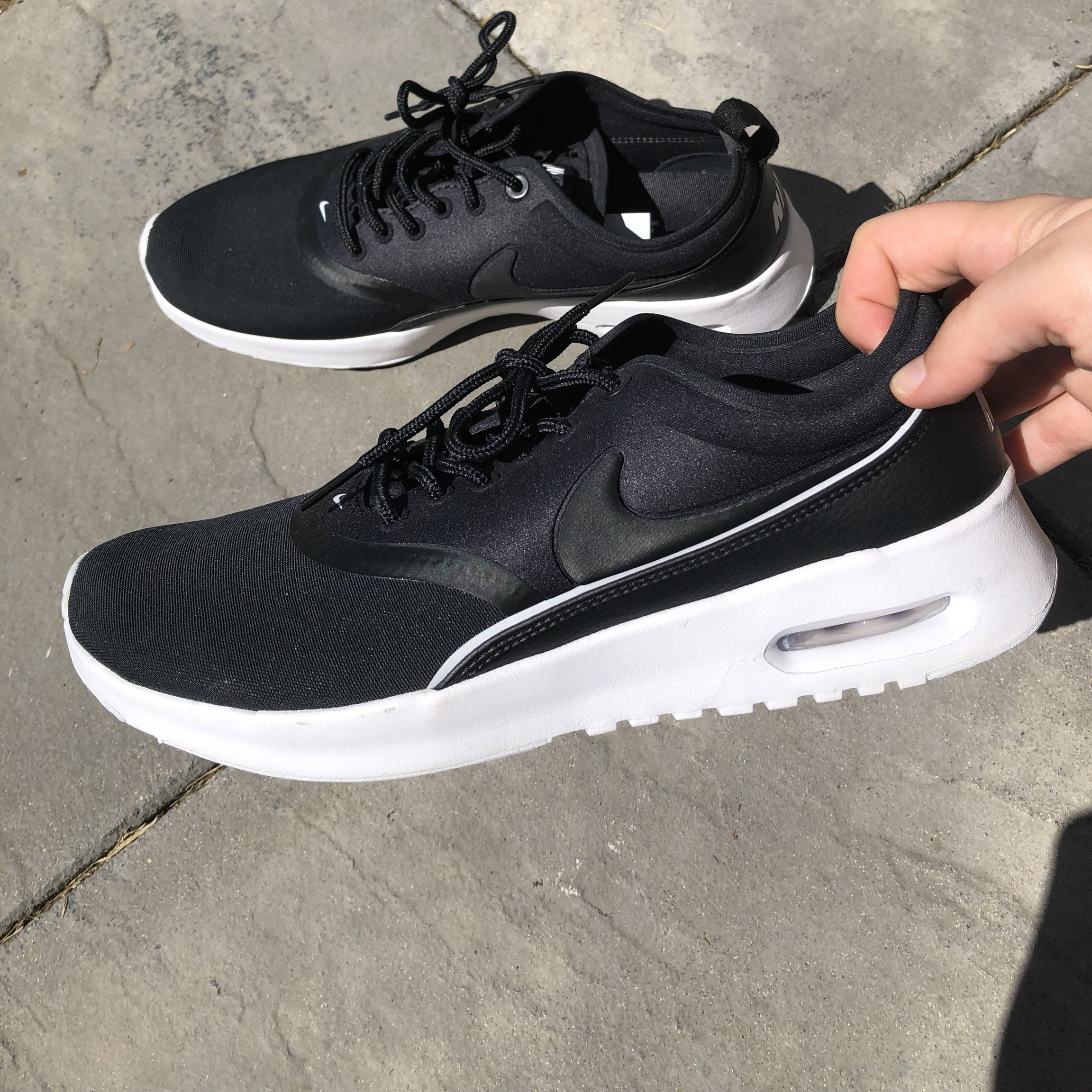 Nike Air Max Thea Ultra, Size 6 Absolutely amazing Depop