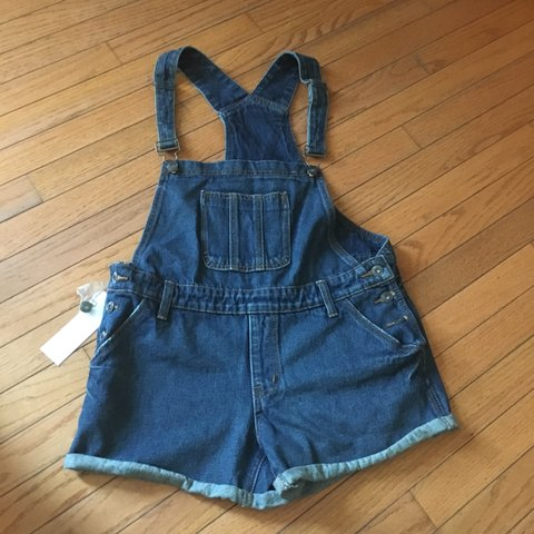 b9daf0cf4a9 Brand new Nasty Gal overalls by the brand