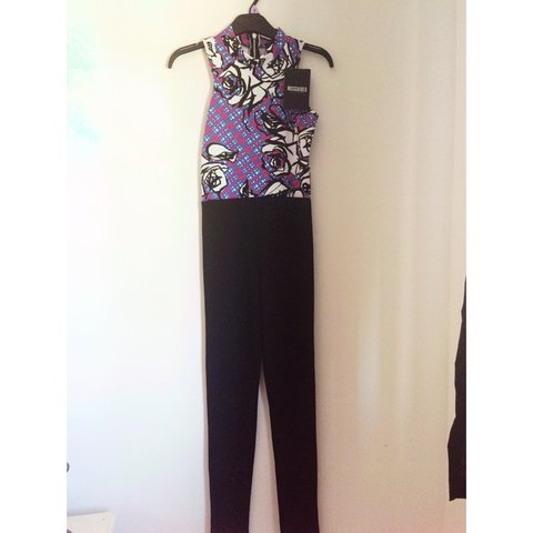 dfcf202b6583  emmagorman97. 3 years ago. Ireland. Brand new  missguided Jumpsuit with tag  on