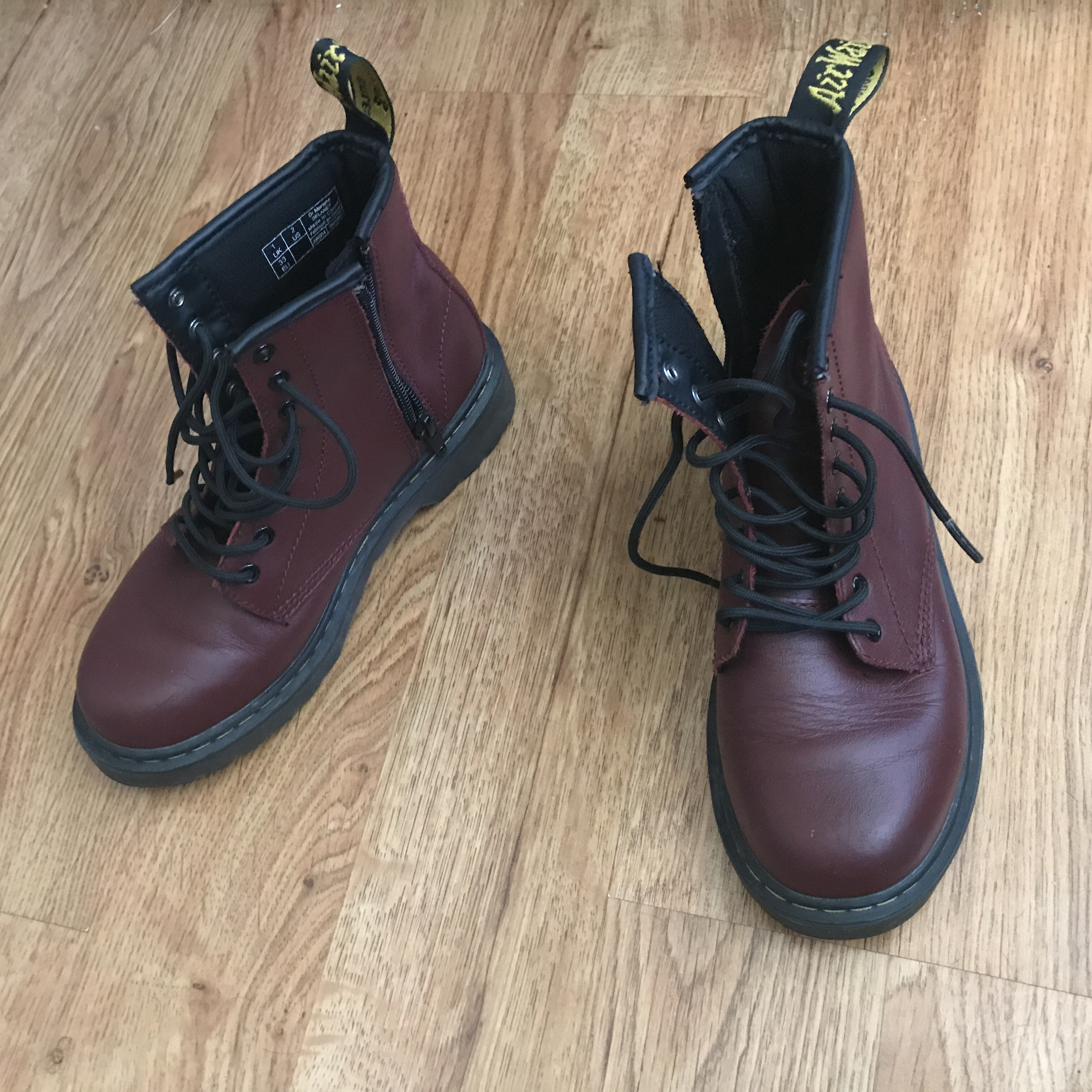 doc martens 1460 youth Dr Martens Boots