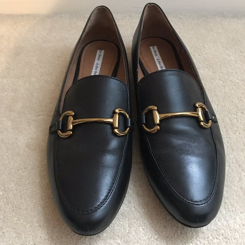 6a30fb72a And Other Stories loafers, similar to Gucci horsebit loafers - Depop