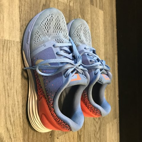 brand new 3faff 37967  angie qosja59. last month. Colchester, United Kingdom. Nike Lunarglide 7  light blue ...
