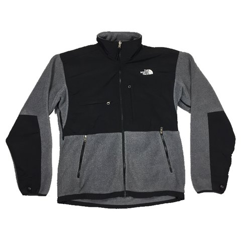 9960963b532f Vintage The North Face Denali Fleece Jacket - No Stains