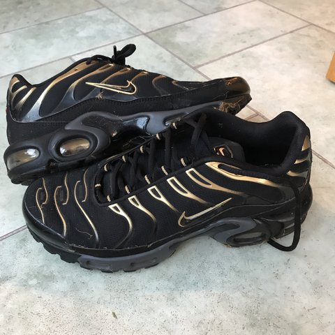 Nike Tns (Size 8) | bought for £130