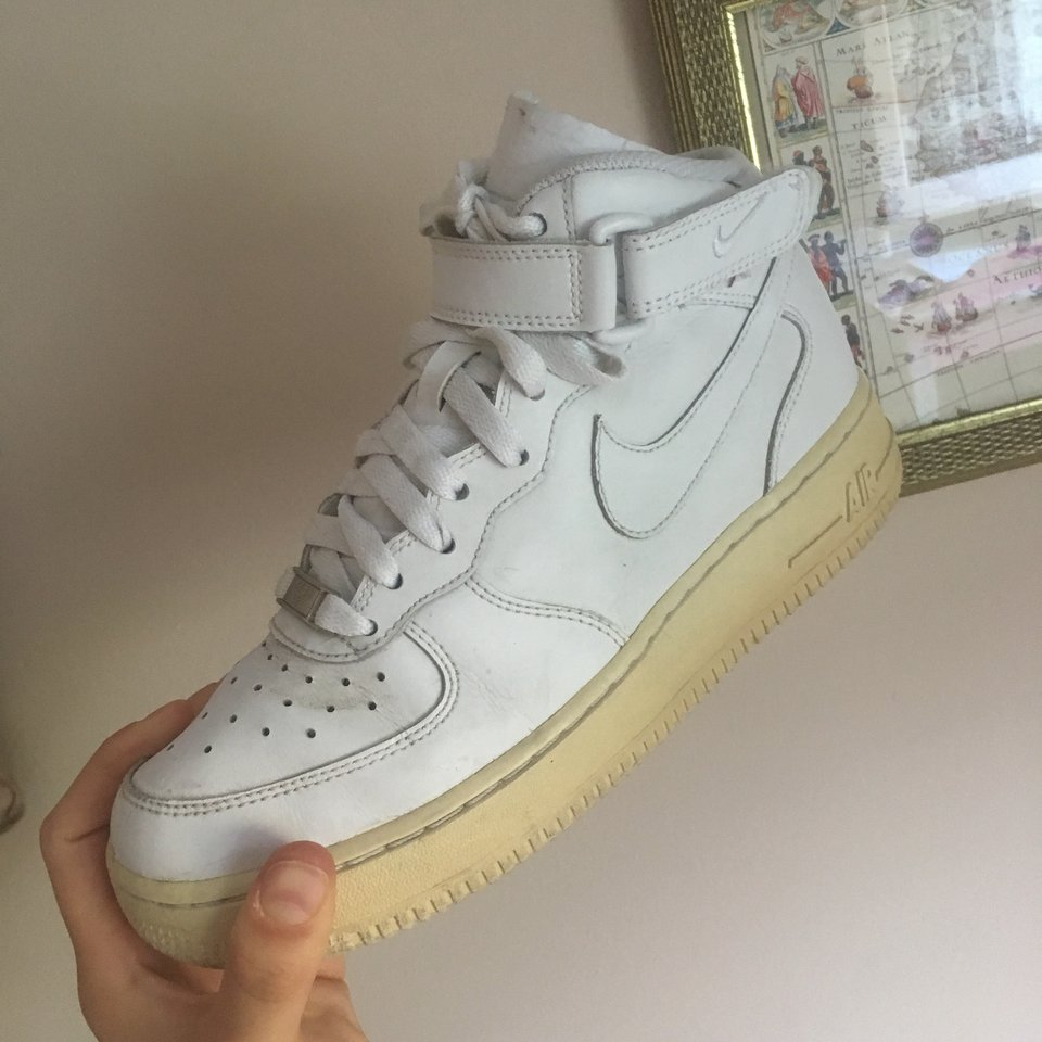 air force 1 07 strappi