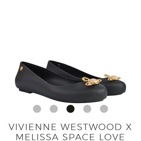 bb848c4b426 The newest collection of the Vivienne westwood X Melissa orb - Depop