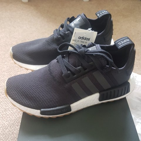 low priced 1353b 6384c BNWT ADIDAS NMD R1 TRAIL 👟 Any questions please ask #nmdr1 - Depop