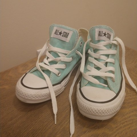 f855af1a210578 All Star Converse shoes. I bought these in S.Korea at a in I - Depop
