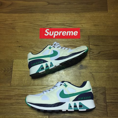 sneakers for cheap 16a4a a2bb8 tom3118. 2 years ago. Cambridge, UK. Nike Air Stab  Size ...
