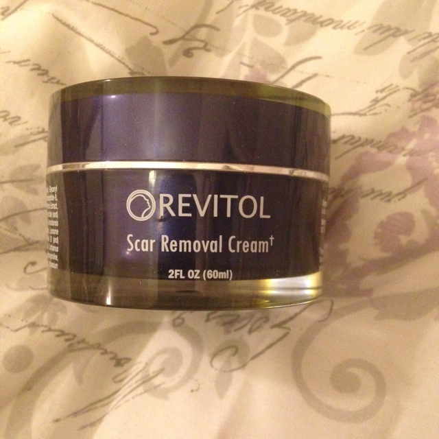Revitol Scar Removal Cream 60 Left I Had Scooped Depop