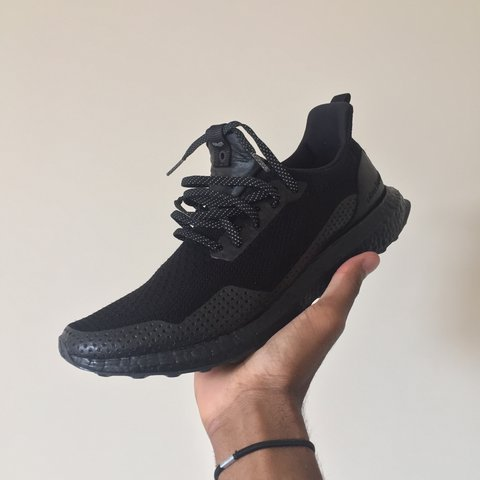 c82693e954c91 Adidas X Haven UltraBOOST 2.0 Uncaged (Leather) Colourway  - Depop
