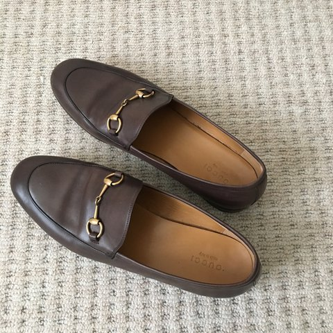 033468ae076  maggie2606. 6 months ago. United Kingdom. Gucci Loafer in size 38 ...