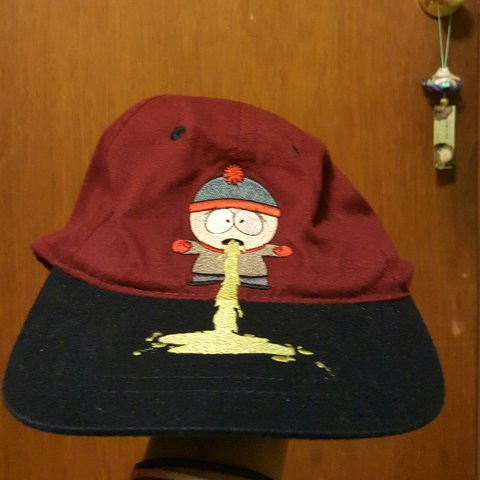 2d742153337  paremnesia. 2 years ago. United States. south park adjustable cap  hats ...