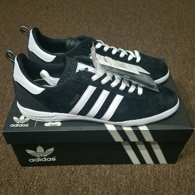 Deadstock Palace x Adidas Indoor Shoes. Size 10 and