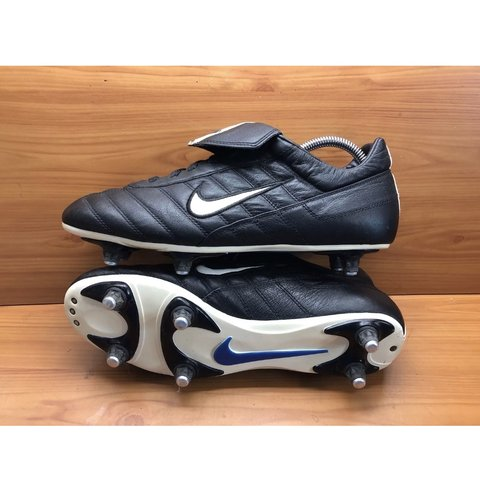 reputable site a1b57 df0aa  simonwhite1991. 28 days ago. Greenford, United Kingdom. NIKE 2001 TIEMPO  PREMIER FOOTBALL BOOTS