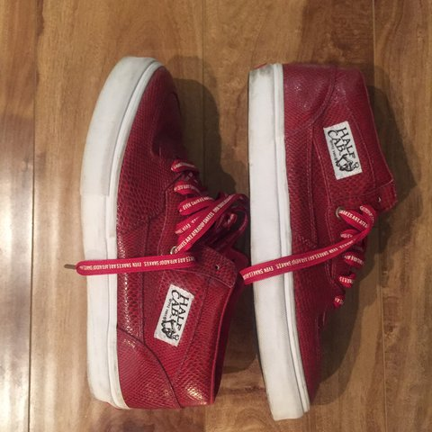8f167a24a83 Vans X HUF second edition from the