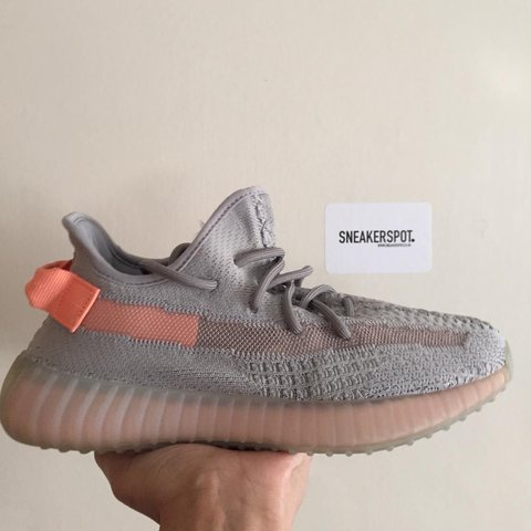 bff898ee4 YEEZY BOOST 350 TRFRM TRUE FORM UK 5.5 - ((SOLD)) UK 6 x2 - - Depop