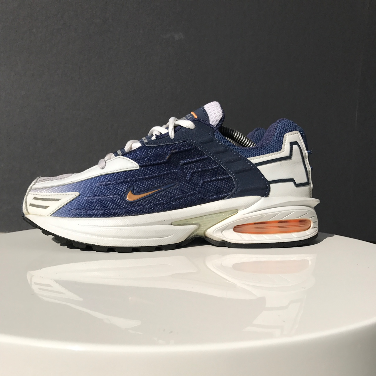 Nike air max triax , vintage 2001 . Condition is Depop