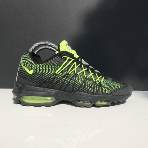 best sneakers 3c840 70ba8  adamphillips90. 9 months ago. United Kingdom. Nike air max 95 ultra jcrd  ...