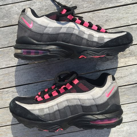 sports shoes 526f4 51cd2 Listed on Depop by chrishopkins