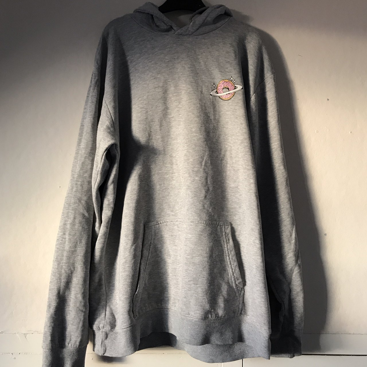 skate cafe grey hoodie similar to. Sold 5e718d0f8
