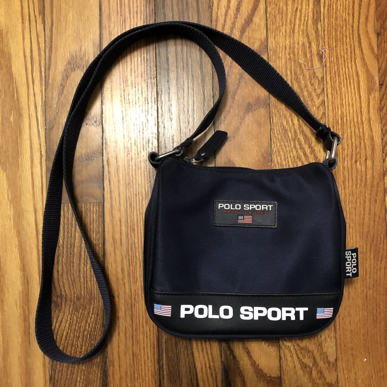 dbc3c398fc low price ralph lauren sidebag purse 45716 9cbb7  coupon for  heartattackman. 4 days ago. harwich united states. vintage polo sport ralph