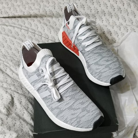quality design 3f15a 878d0 New in box Adidas nmd- 0