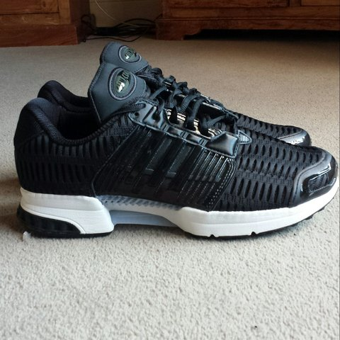 finest selection fd8a2 dd651 Mens Adidas Climacool 1 Blackwhite size UK 9.5 Brand new I -