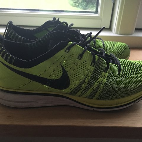 641ce1cad3c8  jacobkh. 3 years ago. Danmark. Nike flyknit trainer