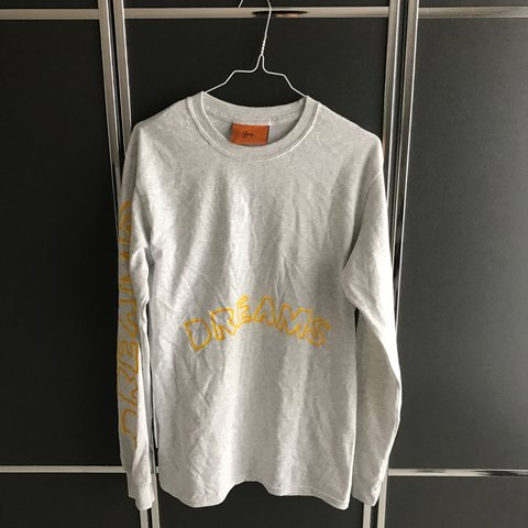 Shindy Dreams Merch Size Small Retail 80 Chf Offer Depop