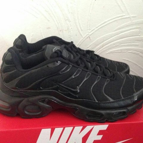 e3508838c6dd Nike tns brand new comes in box Size 11 More sizes  tns - Depop