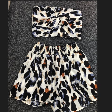 e7d2d34aee @louisesxox. last month. Loanhead, United Kingdom. Co-ord set from shein  never been worn size small ...