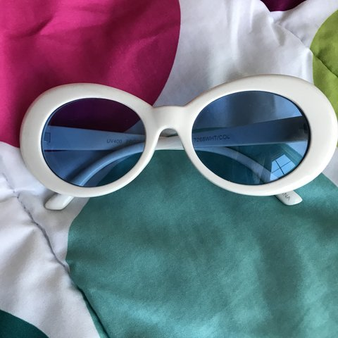0d18b7bb69139 Kurt cobain sunglasses   clout goggles   whatever you want 2 - Depop