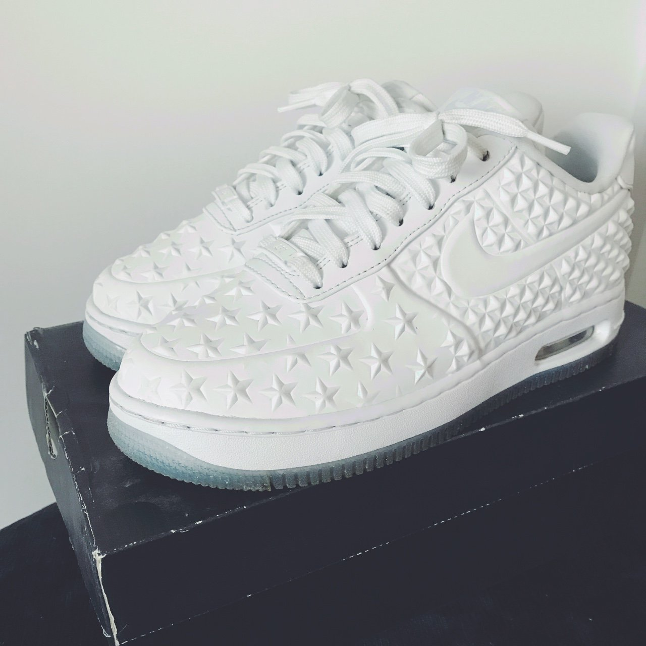 Nike Air Force 1 Low All Star (2015) 744308 100