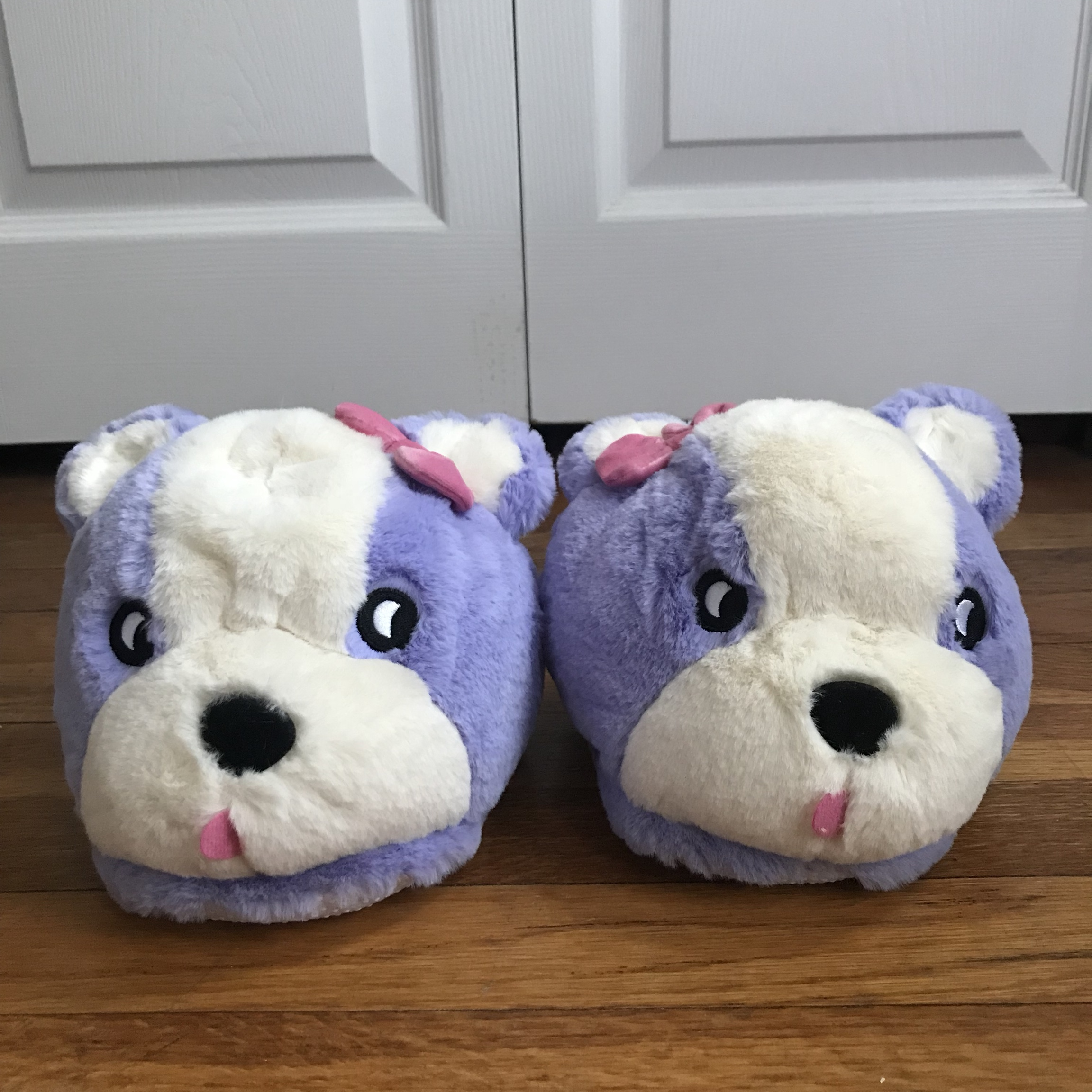 newest wholesale sales fashion NWOT Lazy Oaf Teddy Bear Slippers!! Brand new and... - Depop