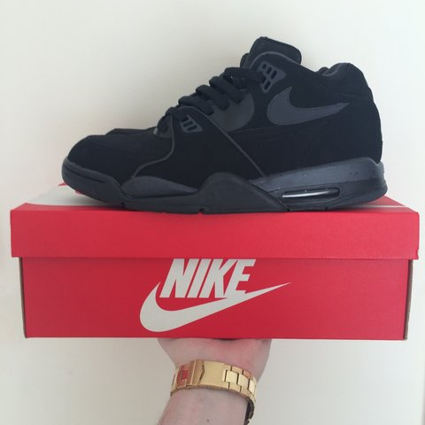 84ed964f72a 01612 3fda6; coupon code for nike air flight 89 triple black uk 11. these  are in perfect