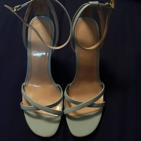 16c1ddb78 ~Super cute heels from Forever- 0
