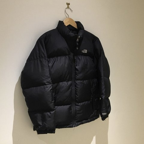 North face puffer jacket (600) boys large or men s xs 2fcc9da80