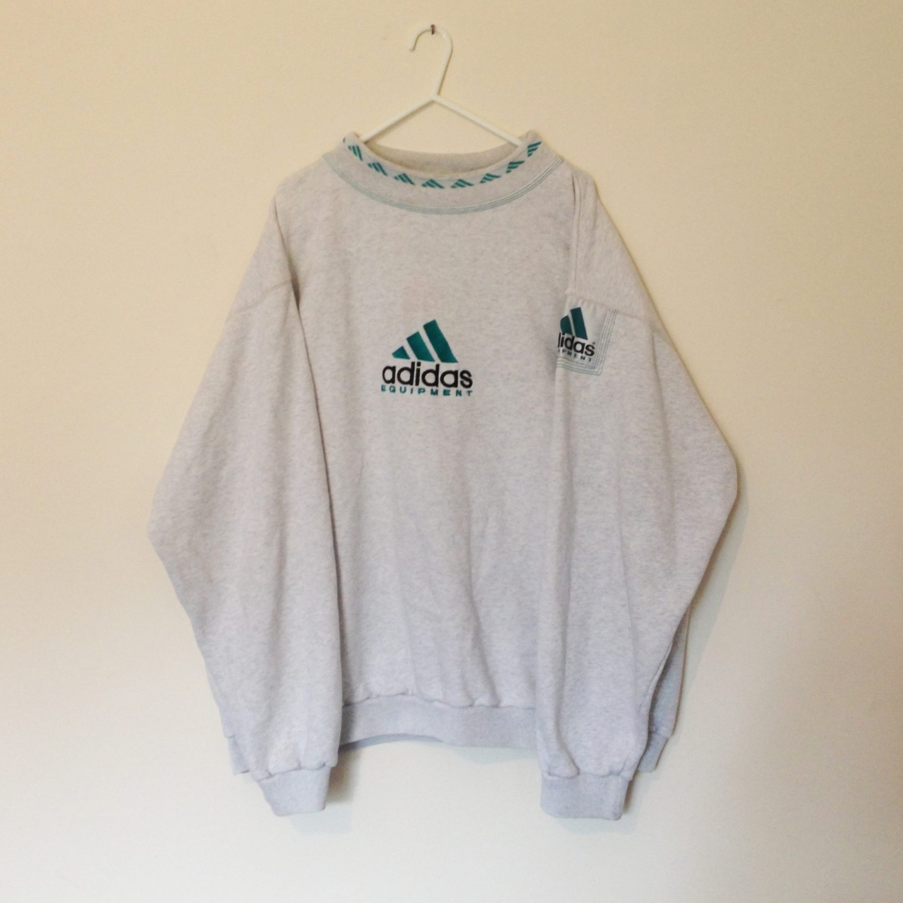 adidas Sweaters | Vintage Equipment | Poshmark