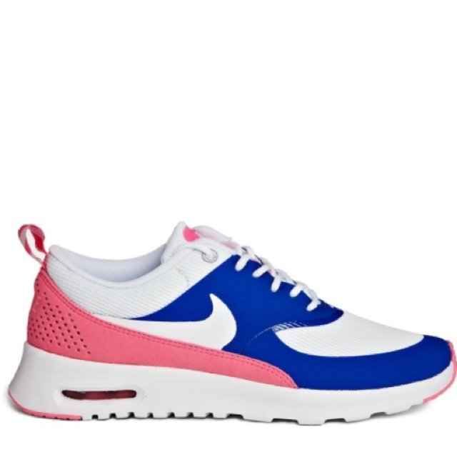 online retailer aa1b1 6cbb1 ... low cost nike air max thea size 8 paid 80 from jd. brand new in