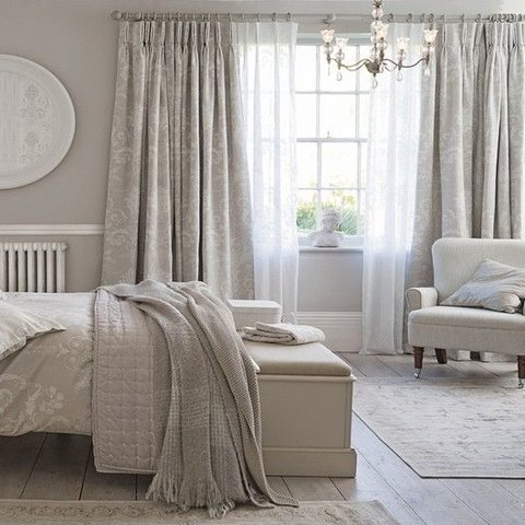 laura ashley josette dove grey