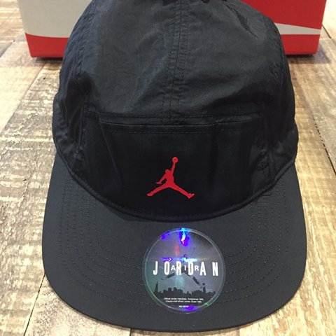 b788bbde2c5  ravy1. in 12 hours. United Kingdom. NEW AUTHENTIC NIKE AIR JORDAN JUMPMAN 23  CAP